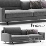 Sofa frigeriosalotti JAMES