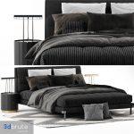 Bed baxter viktor