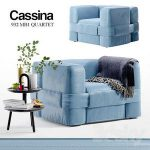 932 MB1 QUARTET   Cassina