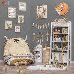 Toys and furniture  set 29