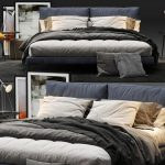 Alivar Lady B Bed