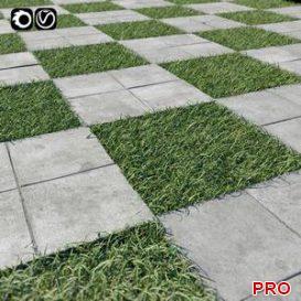 Decorative Floor 3d model Download 3dbrute