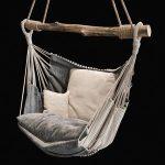 Suspended chair 2 3d model Download  Buy 3dbrute