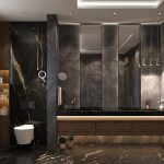 3D Models Bathroom Furniture