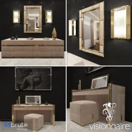 Visionnaire Barrymore Collection