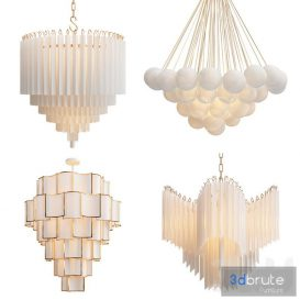 collection-of-modern-chandelier