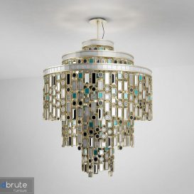 corbett-dolcetti-chandelier 3d model 3dsmax