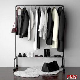 clothes 3d model Download  Buy 3dbrute