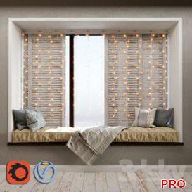 Window decoration 1 3d model Download  Buy 3dbrute
