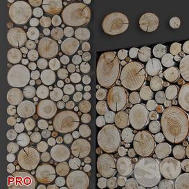 panel wood slice 3d model Download  Buy 3dbrute