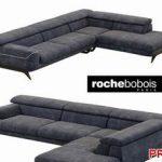 Roche Bobois CINEPHILE CORNER COMPOSITION Sofa P7