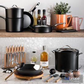 Kitchen Accessories 19 3d model Download  Buy 3dbrute