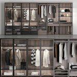 wardrobe Poliform wardrobe