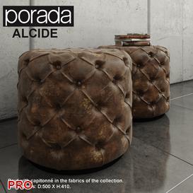 Porada Alcide 3d model Download  Buy 3dbrute