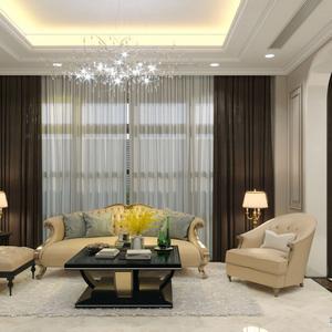 Living room scene 42 3dbrute