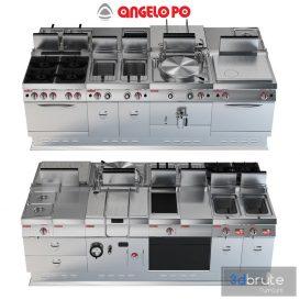 Angelo Po Gamma 3d model Download  Buy 3dbrute