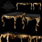 tables Angelo Cappellini 3d model Download  Buy 3dbrute