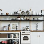 Horizont Forum Stone kitchen P16