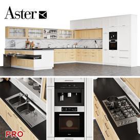kanti kitchen P21 3d model Download  Buy 3dbrute