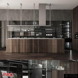 ikea kitchen P29 3d model Download  Buy 3dbrute