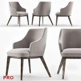 Clove  Cumberlan Chair C22 3d model Download  Buy 3dbrute