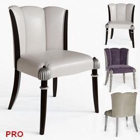 Casablanca Chair C49 3d model Download  Buy 3dbrute