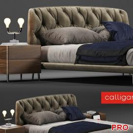 hampton Bed b128 3d model Download  Buy 3dbrute