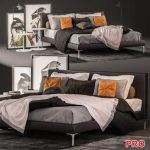 Twils Bed b200