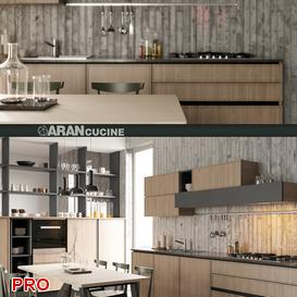 kitchen P39 3d model Download  Buy 3dbrute
