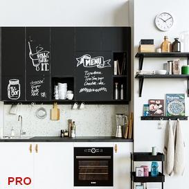 kitchen P32 3d model Download  Buy 3dbrute