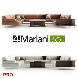 4MARIANI COLLECTION 02 3d model Download  Buy 3dbrute