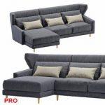 Sofa corner folk