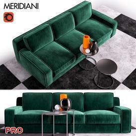 Meridiani Hector 3d model Download  Buy 3dbrute