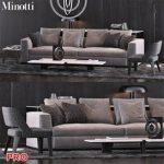 Minotti Set 11
