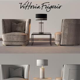 Vittoria Frigerio Part2 3d model Download  Buy 3dbrute
