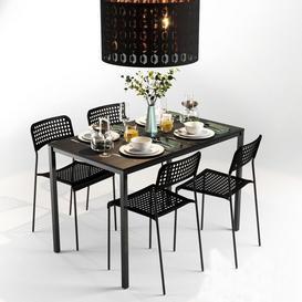 IKEA kit 3d model Download  Buy 3dbrute