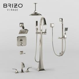 Brizo Virage 3d model Download  Buy 3dbrute