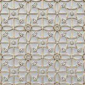 Decorative Plaster 87 3d model Download  Buy 3dbrute