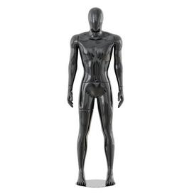 Faceless male mannequin 3d model Download  Buy 3dbrute
