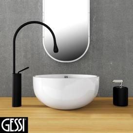 Gessi Collection 3d model Download  Buy 3dbrute