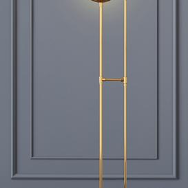 Melissa Floor Lamp 3d model Download  Buy 3dbrute
