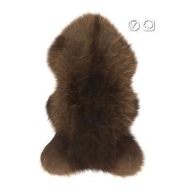 Pelt Rug Brown 3d model Download  Buy 3dbrute