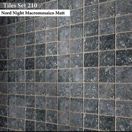 Tiles set 210 3d model Download  Buy 3dbrute