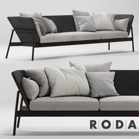 PIPER RODA 3d model Download  Buy 3dbrute
