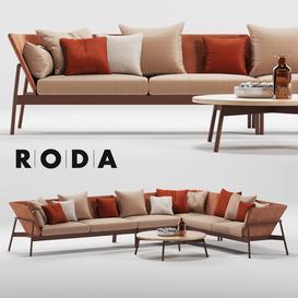 PIPER | RODA 3d model Download  Buy 3dbrute