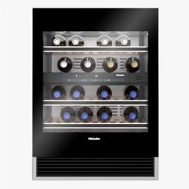 Miele KWT 6322 UG Built under wine conditioning unit 3d model Download  Buy 3dbrute