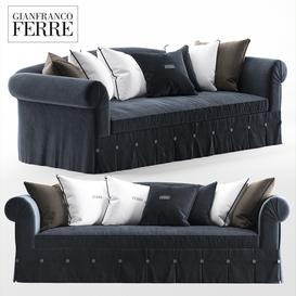 Gianfranco Ferre STEPHANY 3d model Download  Buy 3dbrute
