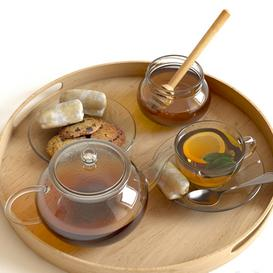 tea and honey 3d model Download  Buy 3dbrute