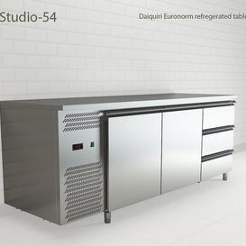 DAIQUIRI EURONORM 3d model Download  Buy 3dbrute