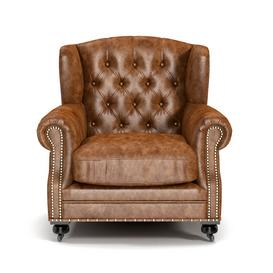 Home concept Timothy Oulton Ardingley Armchair 3d model Download  Buy 3dbrute